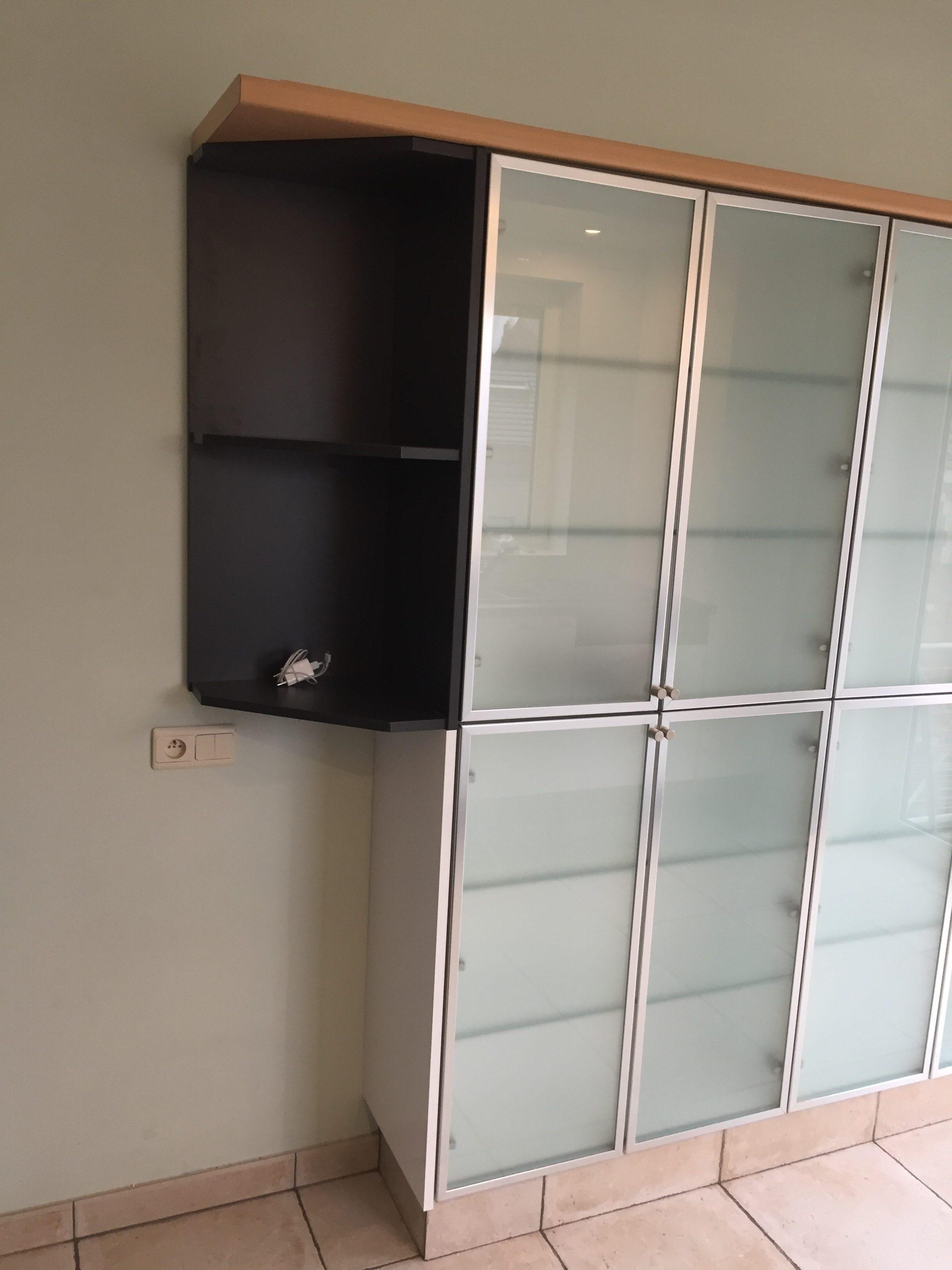Armoire pharmacie Bruxelles - Mobilier sur mesure