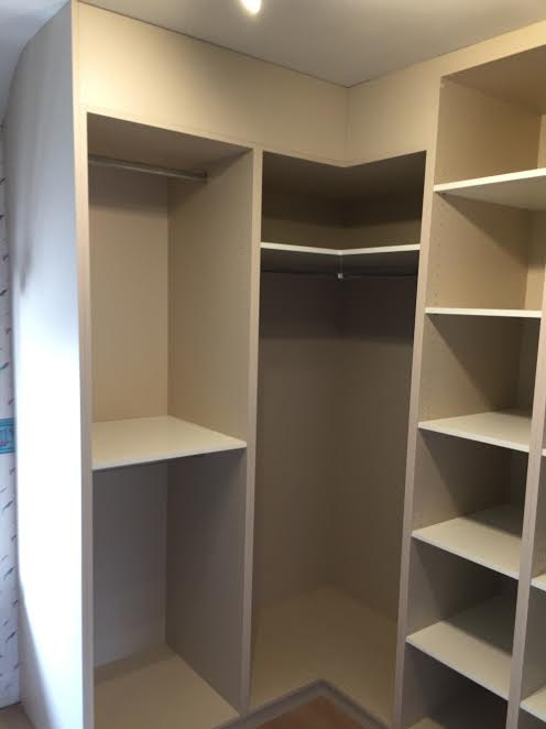 dressing et placards sur mesure int rieur leblicq. Black Bedroom Furniture Sets. Home Design Ideas